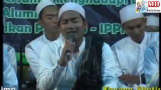FATIHAH INDONESIA - USTADZ RIDWAN ASYFI ❤ YAA HABIBAL QOLBY ❤ MTs. Matholiul Falah Simo Bersholawat
