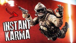 INSTANT KARMA FAILS - Video Games Edition! (Funniest Fails Compilation)