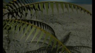 3D Penyu Short film