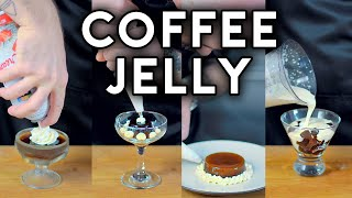 Binging with Babish: Coffee Jelly from The Disastrous Life of Saiki K.