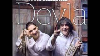 Boban i Marko Marković orkestar - Soske sul na avea ( Devla )