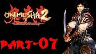 Onimusha 2 Samurai's Destiny Walkthrough Part 7