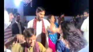 Ch sajjad wedding