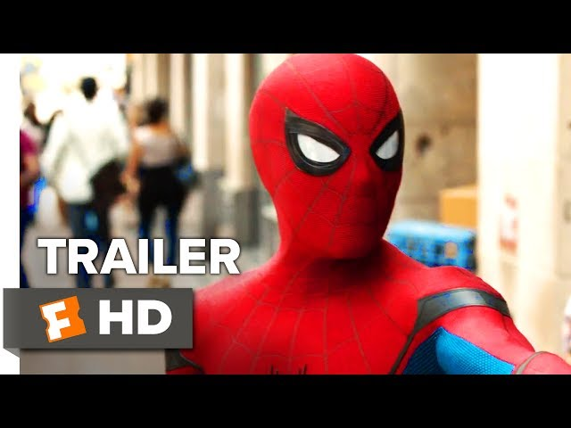 Spider-Man: Homecoming Trailer #3 (2017)   Movieclips Trailers
