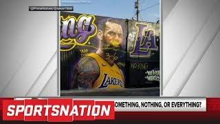 Marcellus Wiley: Kobe Bryant fans are