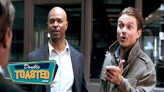 LETHAL WEAPON TV SHOW TRAILER REACTION - Double Toasted Highlight