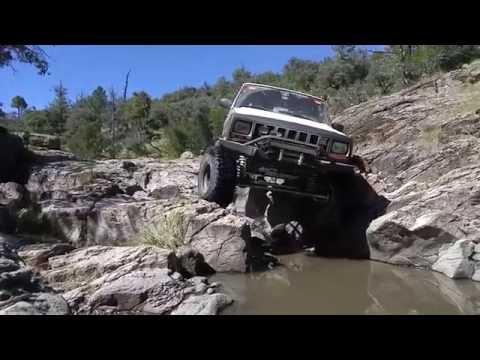 SECH2016 MADERA CHIHUAHUA VIDEO 1