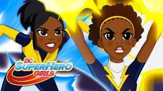 Body Electric   Webisode 316   DC Super Hero Girls