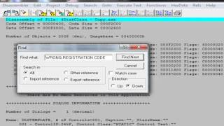 How to Crack any Software