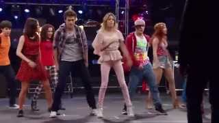Violetta 3 English - Supercreativa (