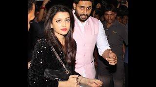 Aishwarya Puts Her Career On Hold For Husband Abhishek Bachchan| Bollywood News