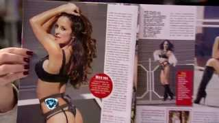 Showmatch 2014 - La confesión hot de Lourdes Sánchez