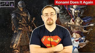 Dark Souls Switch Gets Delayed And Konami Continues To Disappoint | News Wave