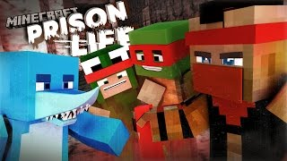 Minecraft Prison Life 2 - WE HAVE TO REJOIN THE GANG!?