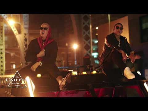 Xxx Mp4 Daddy Yankee Bad Bunny Vuelve Video Oficial 3gp Sex