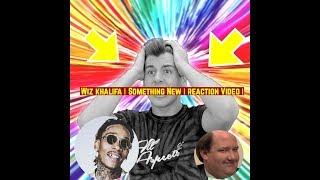 Wiz Khalifa | Something New | Reaction Video