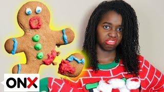 Christmas Decorating! - Onyx Family