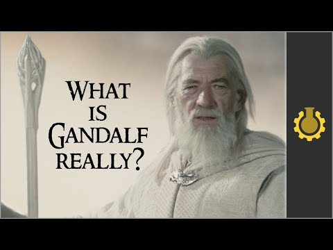 Xxx Mp4 The Lord Of The Rings Mythology Explained Part 1 3gp Sex