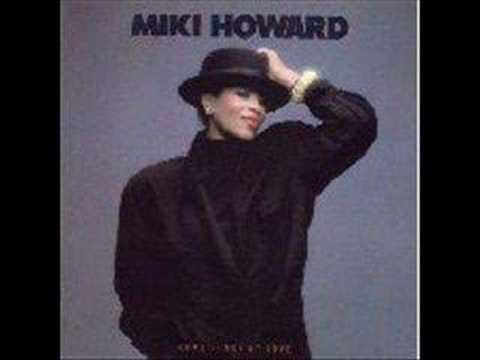 Come Share My Love Miki Howard