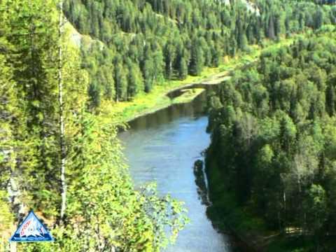 рыбалка получи реке березовая на чердынском районе видео