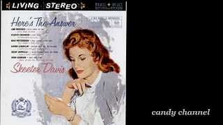 Skeeter Davis - Here's The Answer  (Full Album)