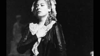 """Renata Tebaldi, """"La mamma morta"""", 1960"""