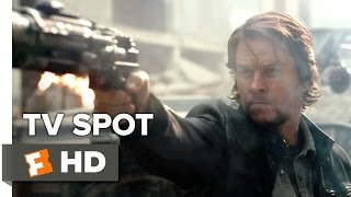 Transformers: The Last Knight TV SPOT - Stay and Fight (2017) - Mark Wahlberg Movie