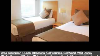 Encantada - A Clc Worlwide Resort | About The Hotel = Basic Pic And Information | Orlando Hotels