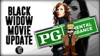 Black Widow Will NOT Be R Rated Says Marvel's Kevin Feige