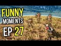Download Video Download PUBG: Funny Moments Ep. 27 3GP MP4 FLV