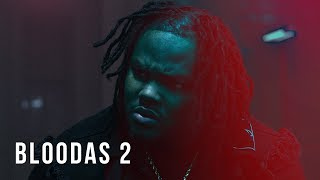 Tee Grizzley - Bloodas 2 Interlude (ft. Lil Durk) | Track By Track