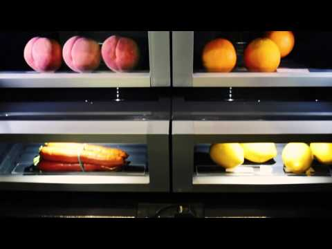 Jenn-Air 42-inch Built-In French Door Refrigerator (JF42NXFXDE) - Goemans Product Spotlight