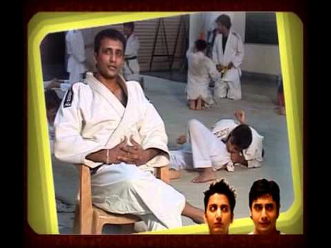 Suresh Kanojia Martial Art & Fitness Centre - Andheri West Sports ,Mumbai Video