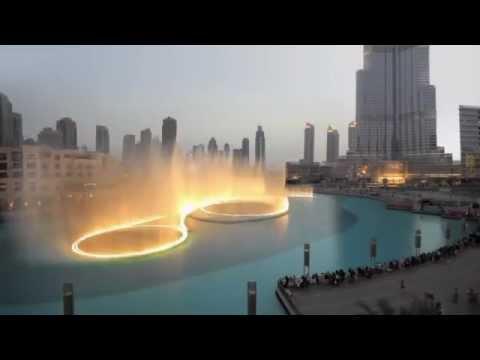 UBER LUXURY - Luxury Hotel Apartments in the Burj area