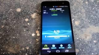 (Hindi) Micromax Canvas Xpress 2 2G/3G/WIFI Speedtest