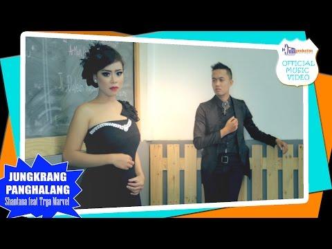 Shantana feat Trya Marvel - Jungkrang Panghalang