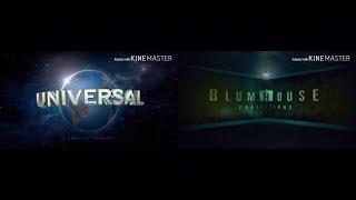 Universal Pictures and Blumhouse Productions High Pitched