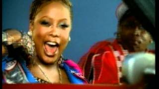 Mariah Carey -  Loverboy (Video Official) [Remix] HD