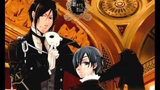 Kuroshitsuji OST 1 ~ 10. The Dark Crow Smiles