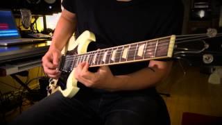 Metallica - One Guitar Cover