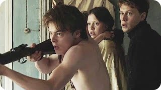 MARROWBONE Trailer (2017)  Anya Taylor-Joy, George MacKay Movie