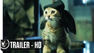 Keanu Official Trailer #1 (2016) -- Regal Cinemas [HD]
