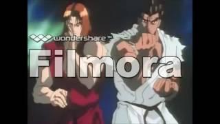 Street Fighter II V Opening Arabic Fanmade By Faisal Uzzaman