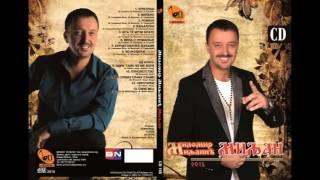 Milomir Miljanic Miljan i Dule Rajkovic  Sta te muci brate duet BN Music 2015 Audio