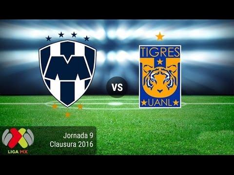 Xxx Mp4 MONTERREY VS TIGRES LIGA MX CLAUSURA 2016 JORNADA 9 SIMULACIÓN FIFA 16 3gp Sex
