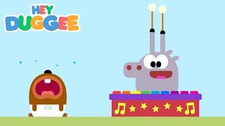 The Puppy Badge -  Hey Duggee Series 1 - Hey Duggee