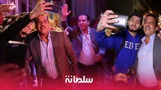 استقبال خاص لداداس في مهرجان الفيلم العربي..والجمهور يفاجئه على البساط الأحمر