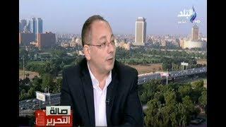 عماد جاد : مصر كانت على وشك إعلان إفلاسها في مطلع التسعينات لولا أن حرب الخليج