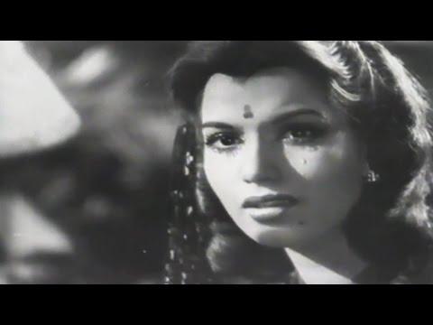 Taqdeer Ne Loota Mujhe - Geeta Dutt, Shrimatiji, Hindi Movie Emotional Song