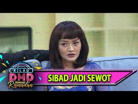Siti Badriah Jadi Sewot Gara-gara Kepolosan Haruka - Kilau DMD (305)